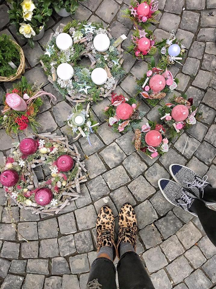 losanna fiori mercato