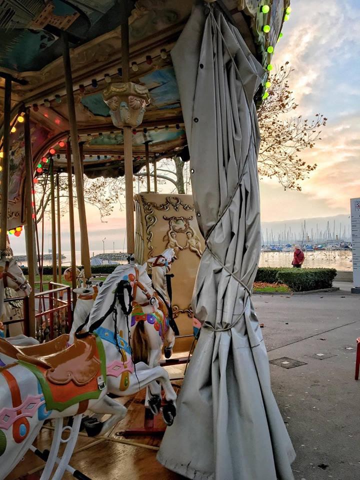 losanna carillon sul porto