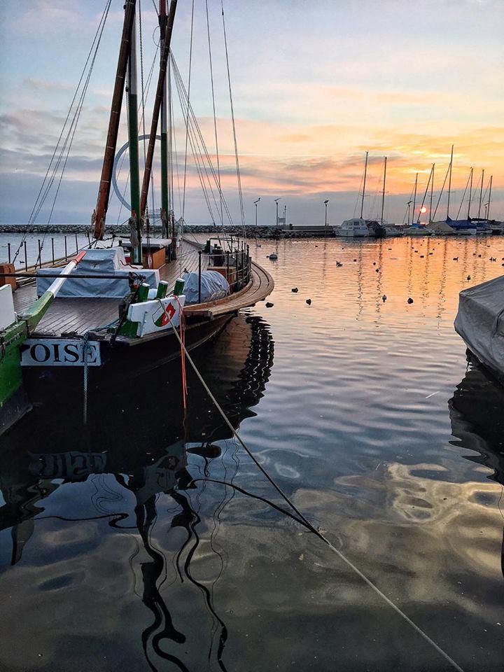 losanna barche