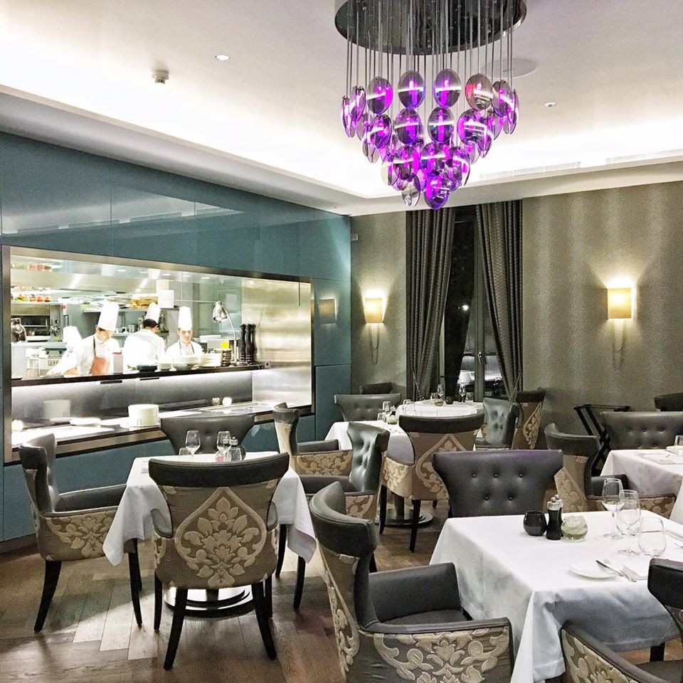 Losanna Royal Savoy 5 stelle