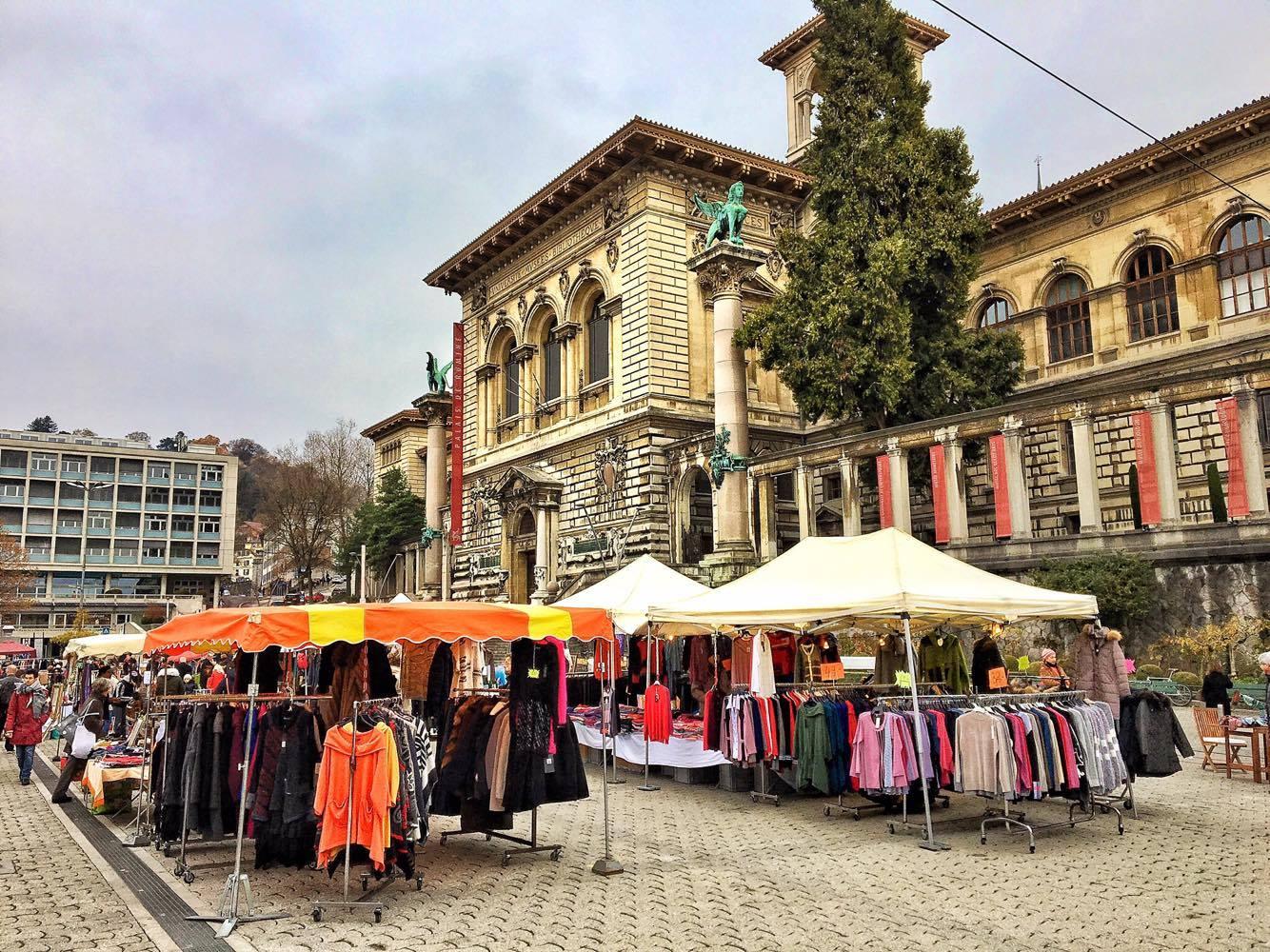losanna mercato