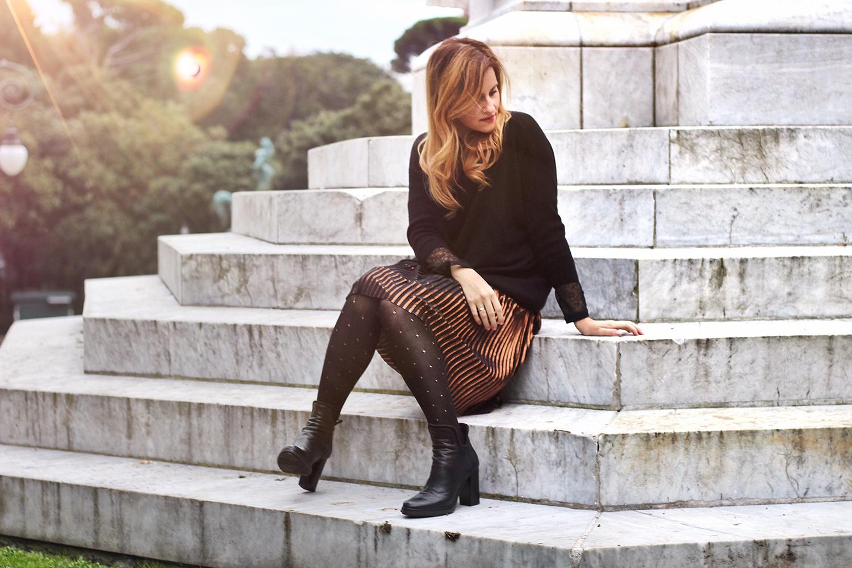 xmas look natale moda donna