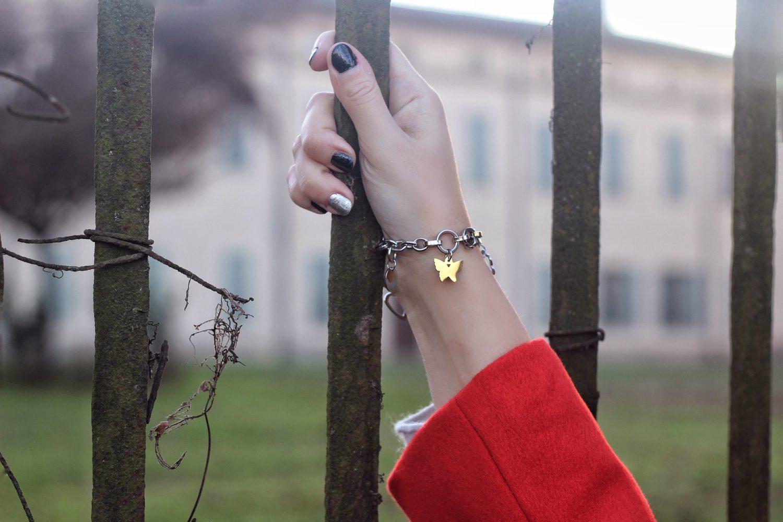 bracciale gioielli 4you 2017