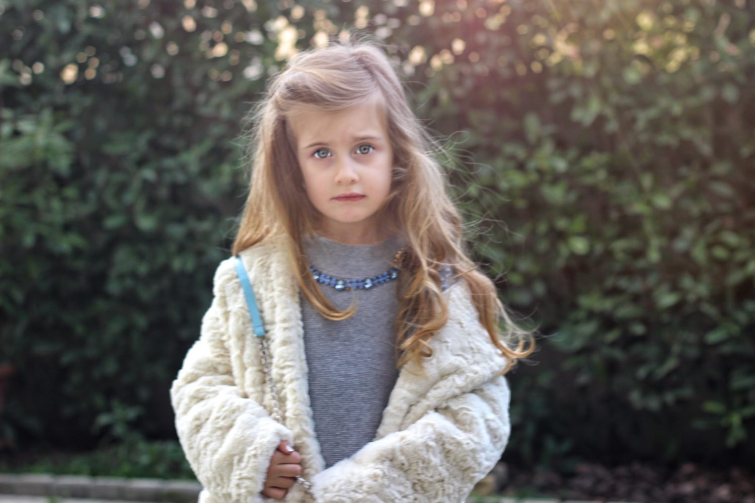 gaia masseroni fashion kids boboli