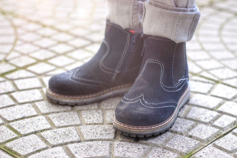 melania scarpe bimbo