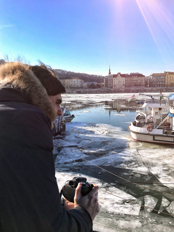 diego masseroni travel blogger budapest