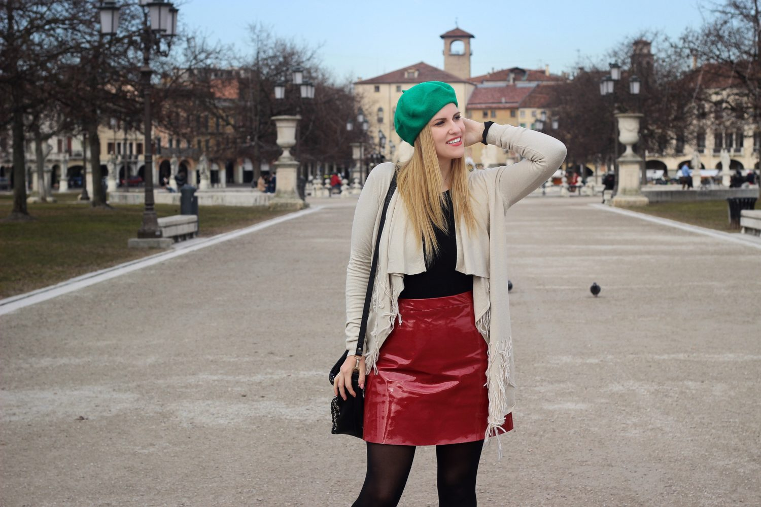 fashion blogger italia