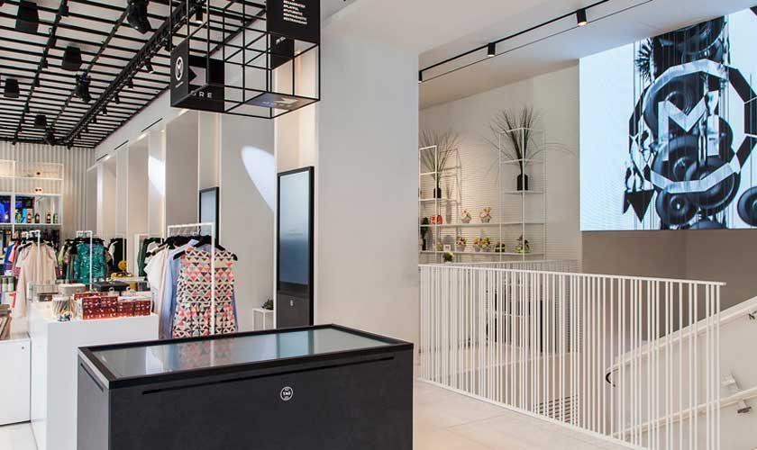 concept store milano
