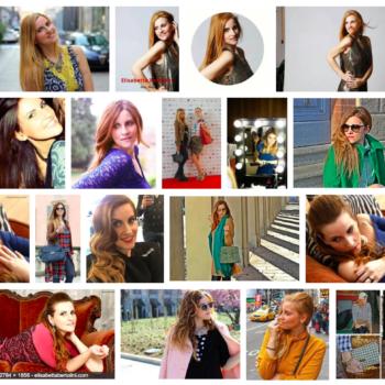 Elisabetta Bertolini Fashion Blogger italiane