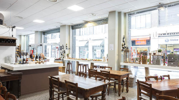 casa lodi migliori ristoranti italiani milano