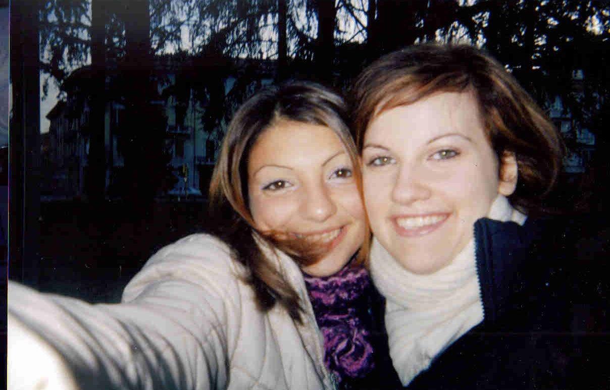 elisabetta bertolini 16 anni