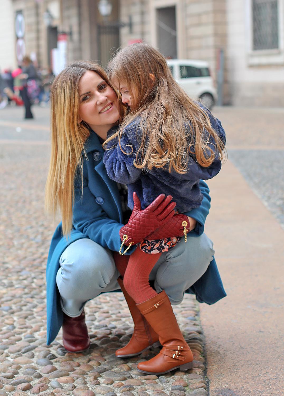progetto mini blogger italiane la redoute