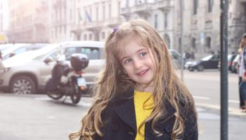 Gaia Masseroni mini blogger italiane