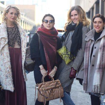 new york fashion week 2017