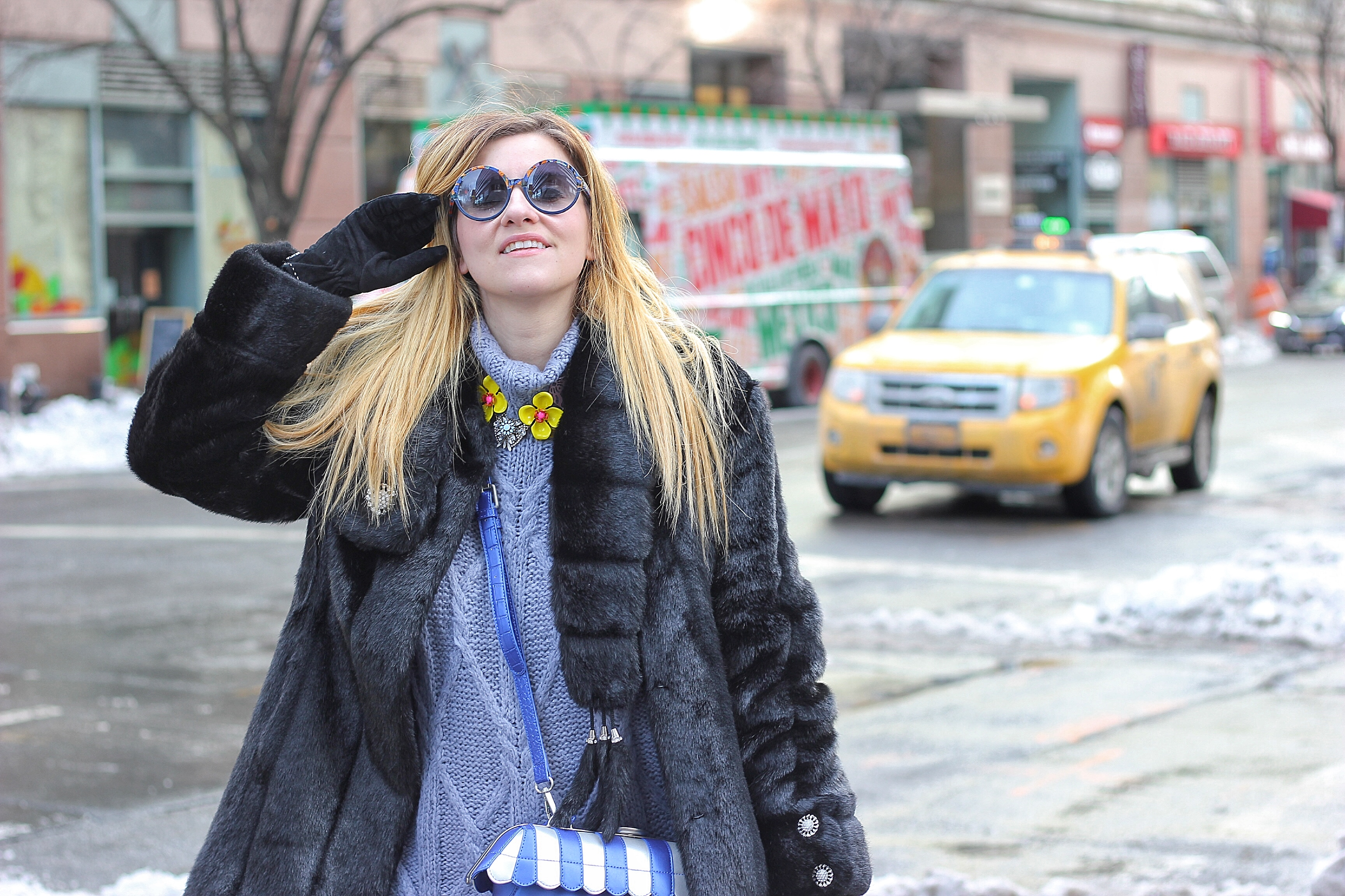 elisabetta bertolini fashion blogger italiane new york fashion week
