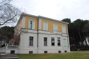 Umbria-Villa Centurini-Dandy elegance