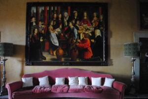 Umbria-Castello di Parrano- Dandy Elegance