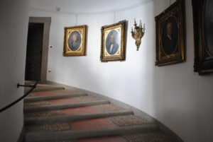 Umbria- Castello di Parrano- Dandy Elegance
