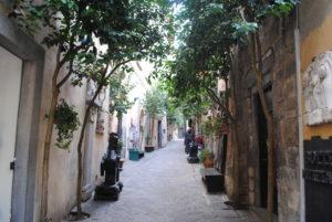 Umbria-Orvieto- Dandy elegance