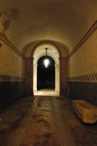 Umbria-Acquasparta-Dandy Elegance