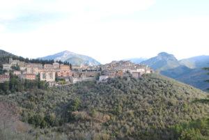 Umbria-Montefranco-Dandy Elegance
