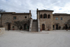 Umbria-La tenuta del Gallo-DandyElegance