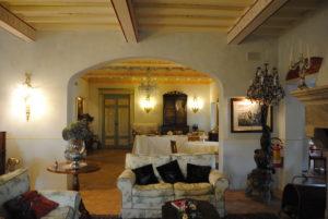 Umbria-La tenuta del gallo-Dandy Elegance