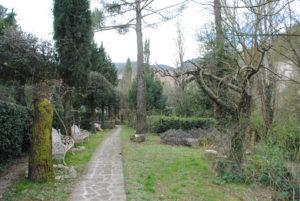 Umbria-Mulino dei marchesi Eroli-Dandy Elegance