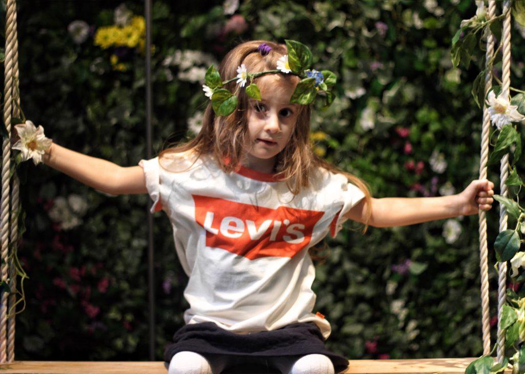 fashion kids levis