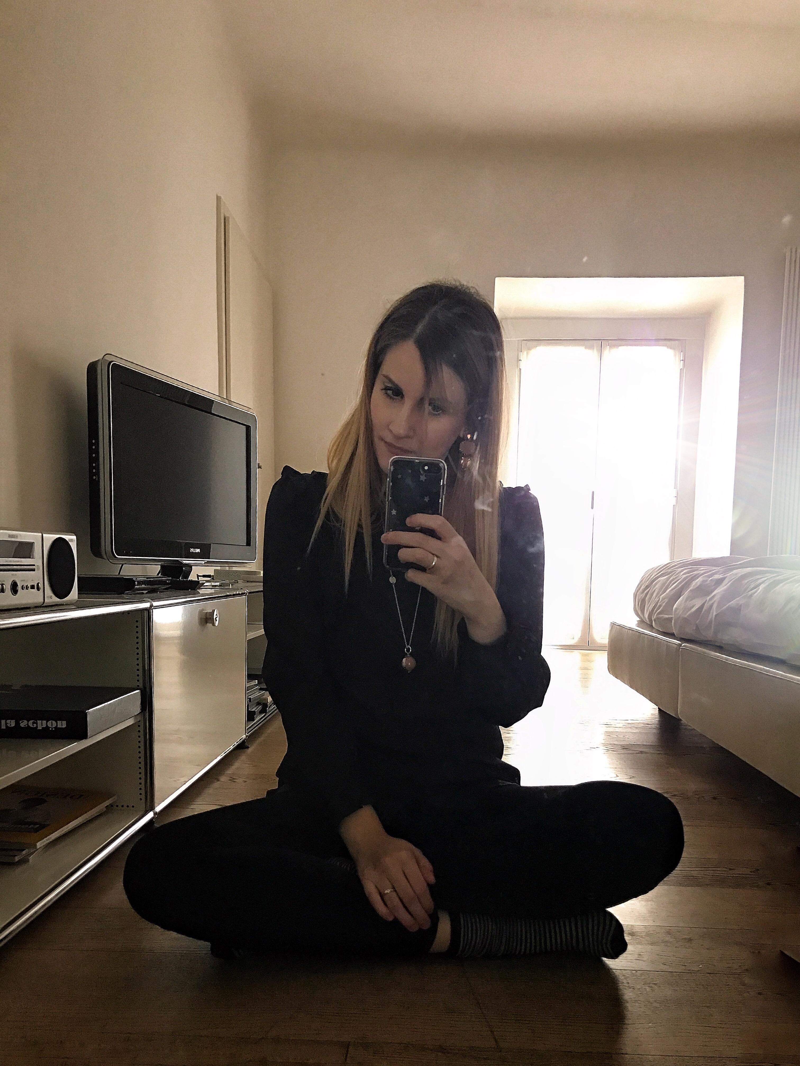 blogger italiane life style