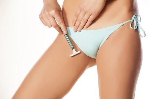 metodi di depilazione rasoio