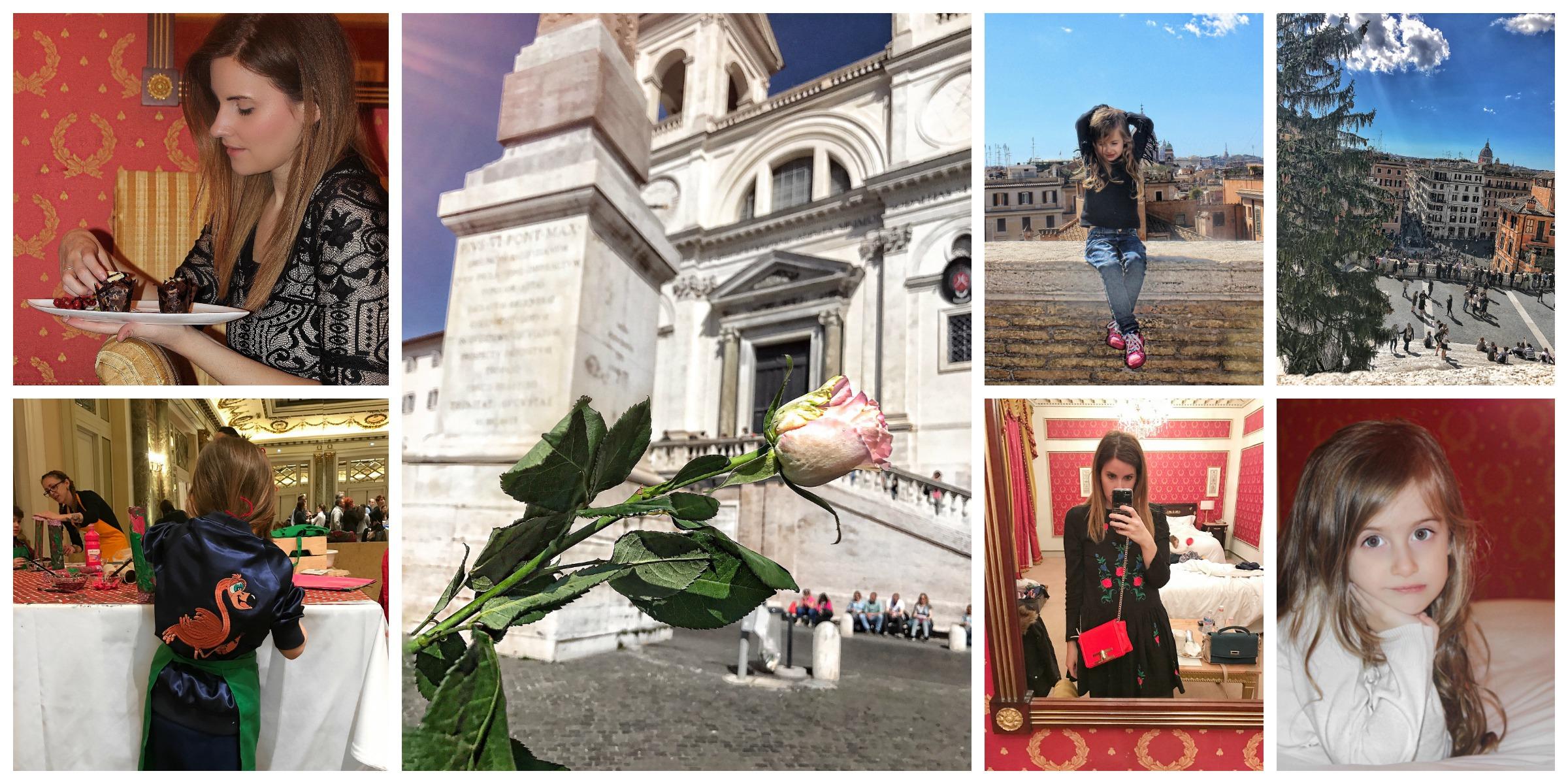viaggi bambini a roma