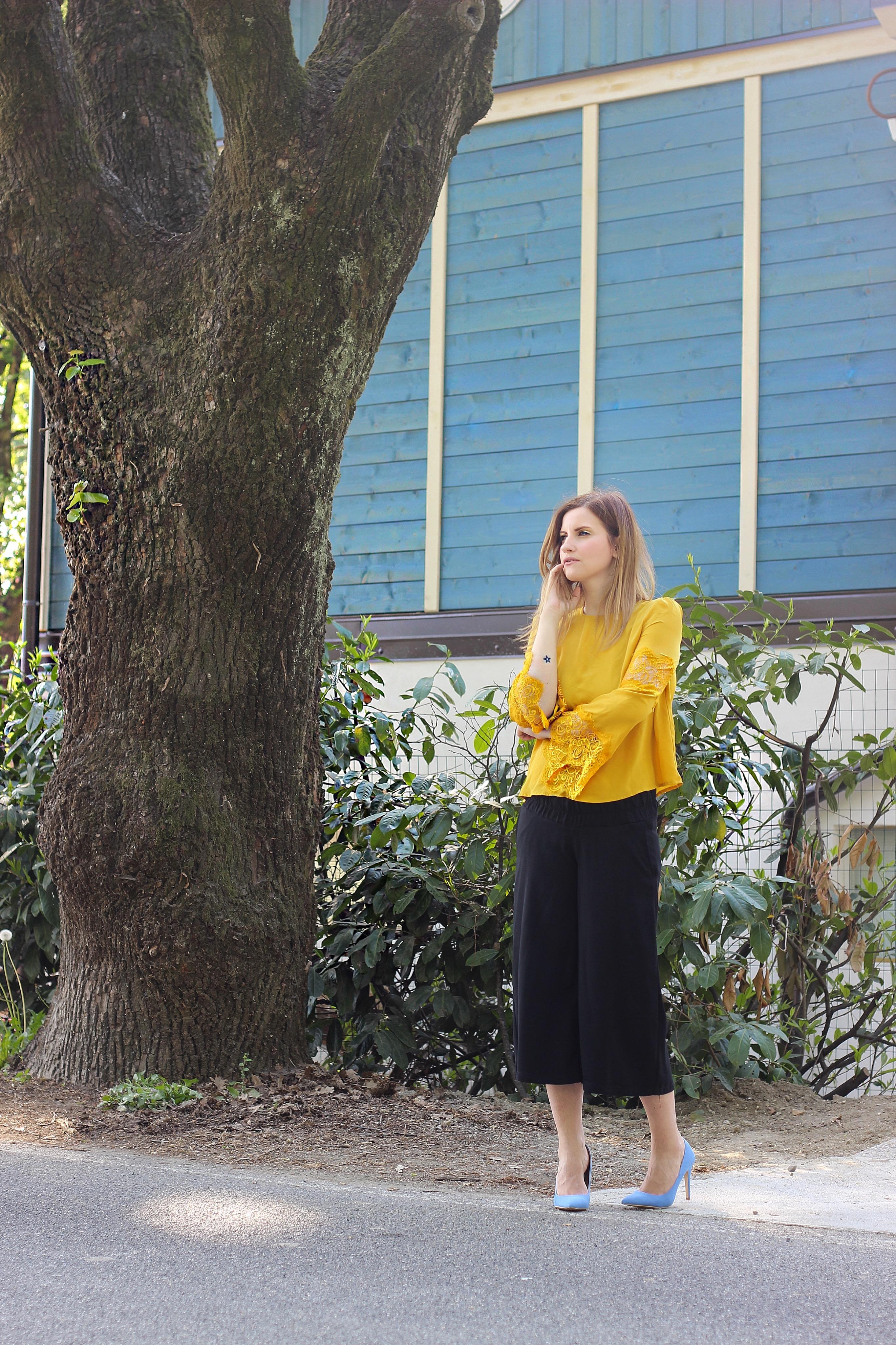look moda donna primavera 2017