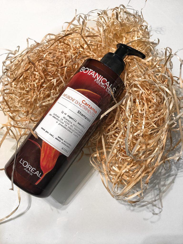 shampoo botanicals fresh care
