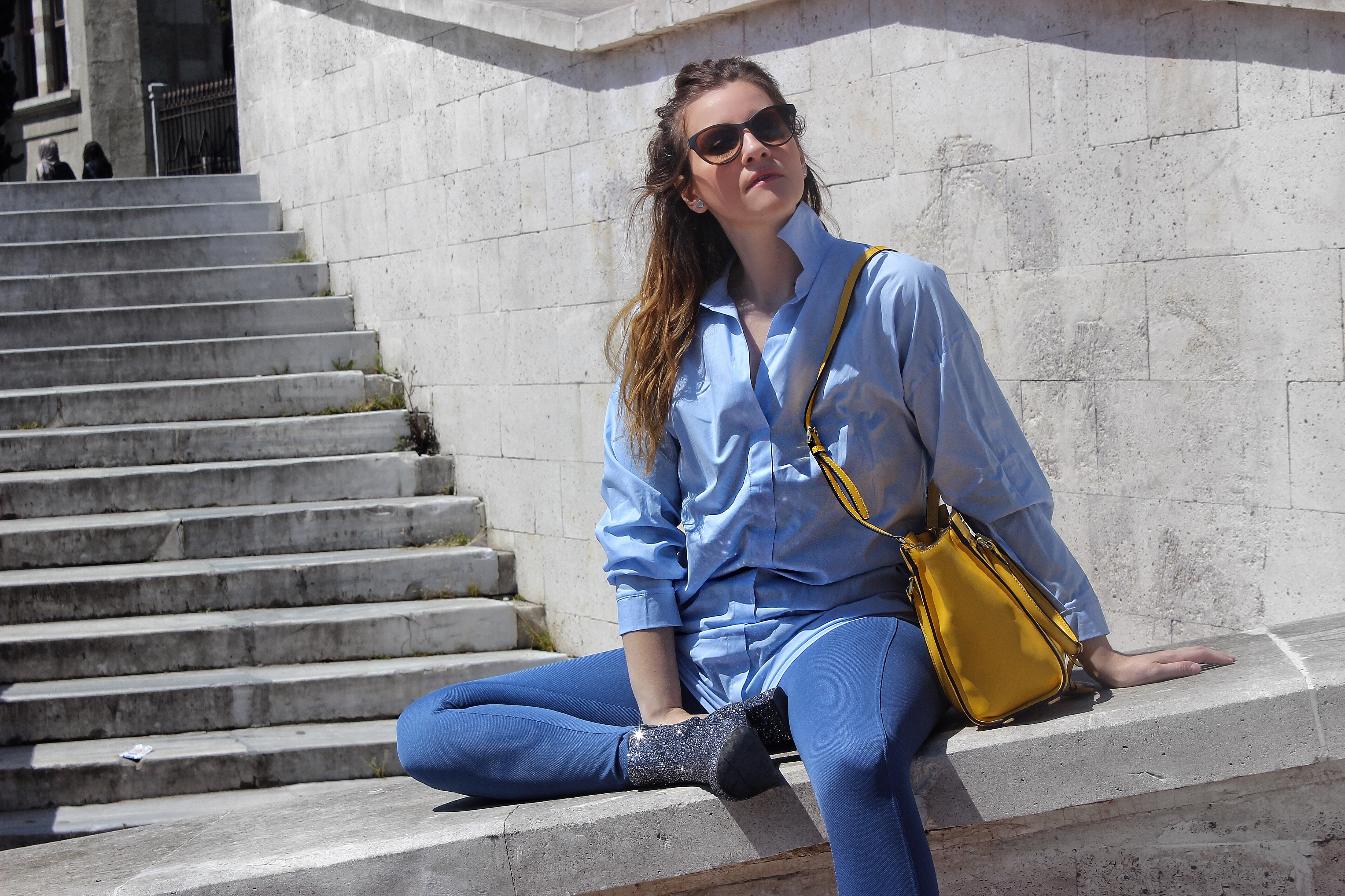 fashion blogger italiane istanbul