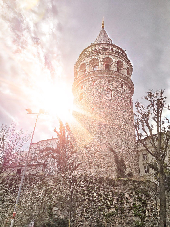 torre gelata istanbul