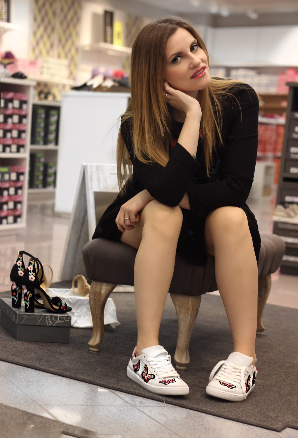 elisabetta bertolini fashion blogger italiane famose ritmo shoes