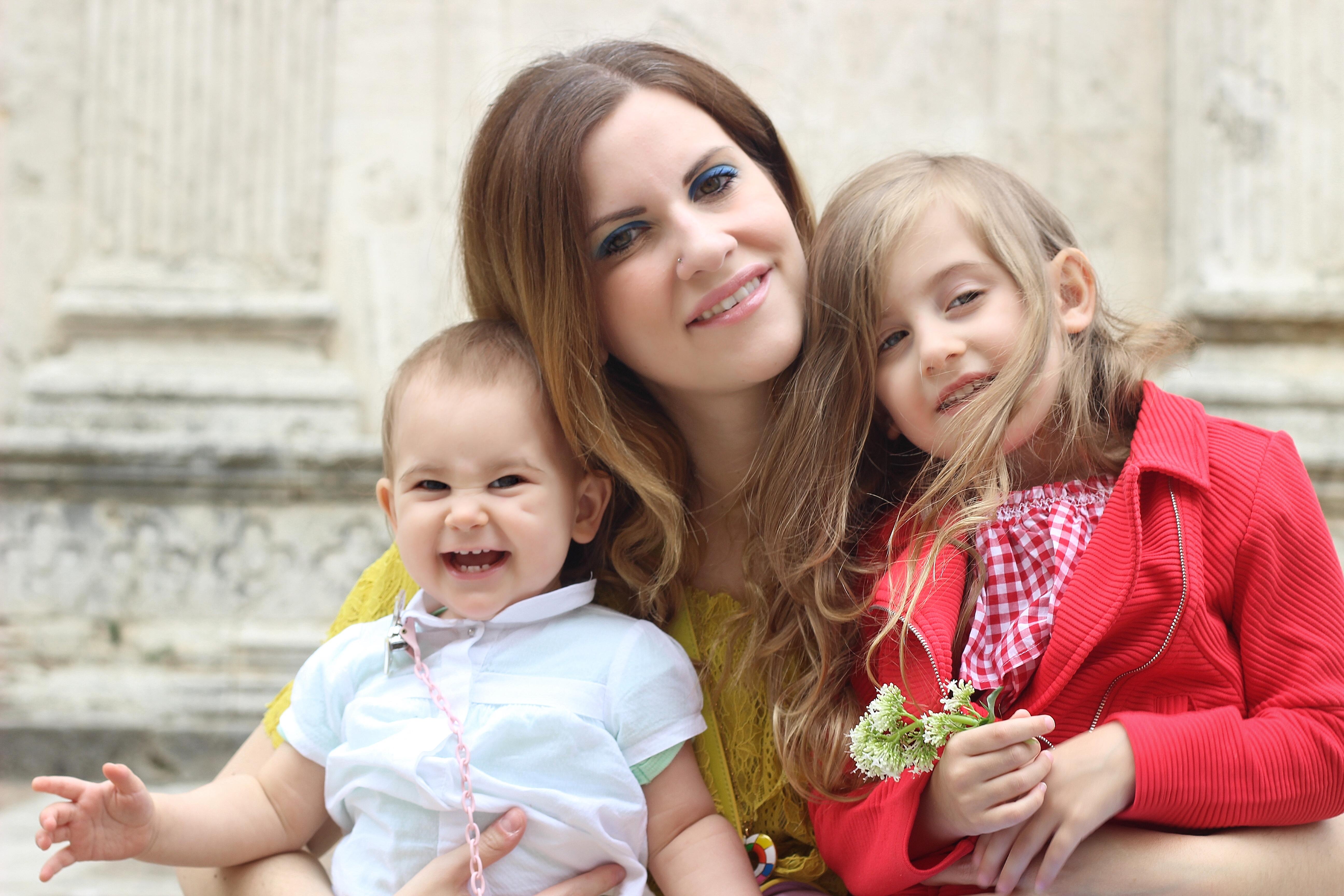 elisabetta bertolini fashion blogger e mamma