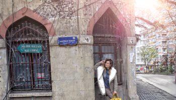 Elisabetta Bertolini Viaggi Turchia