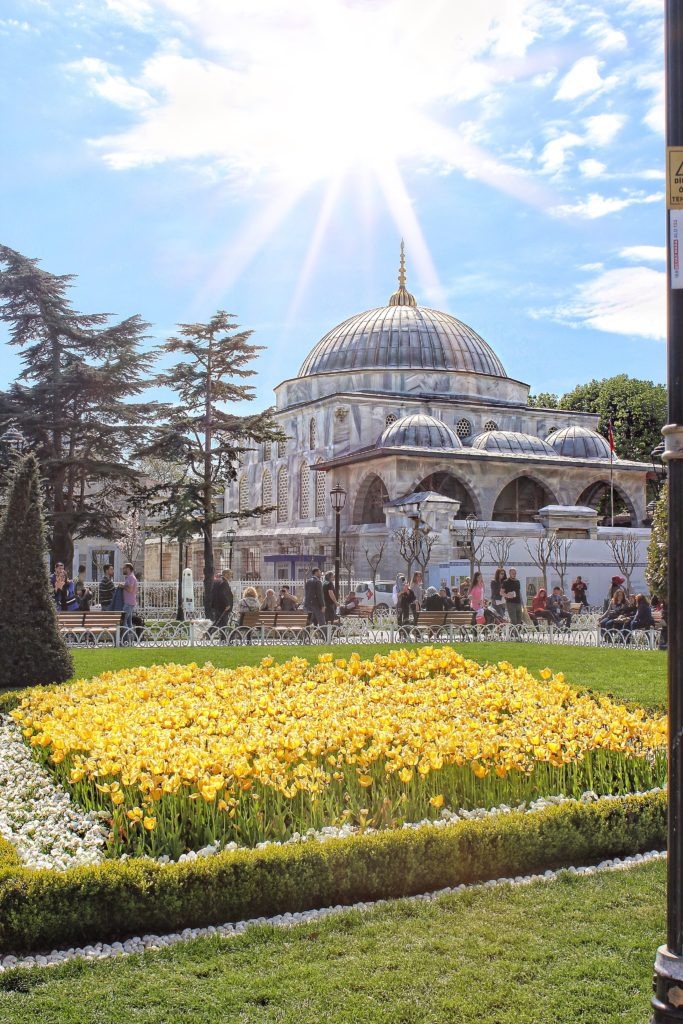 viaggi turchia istanbul