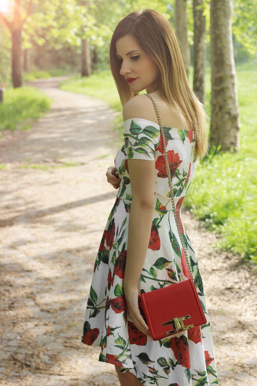borsa elisabetta franchi fashion blogger italiane