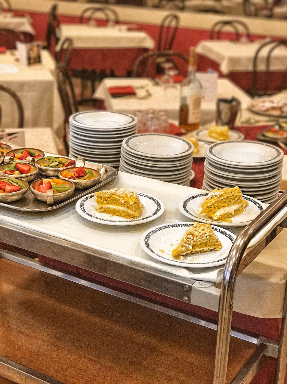 dessert ristorante miralaghi siena