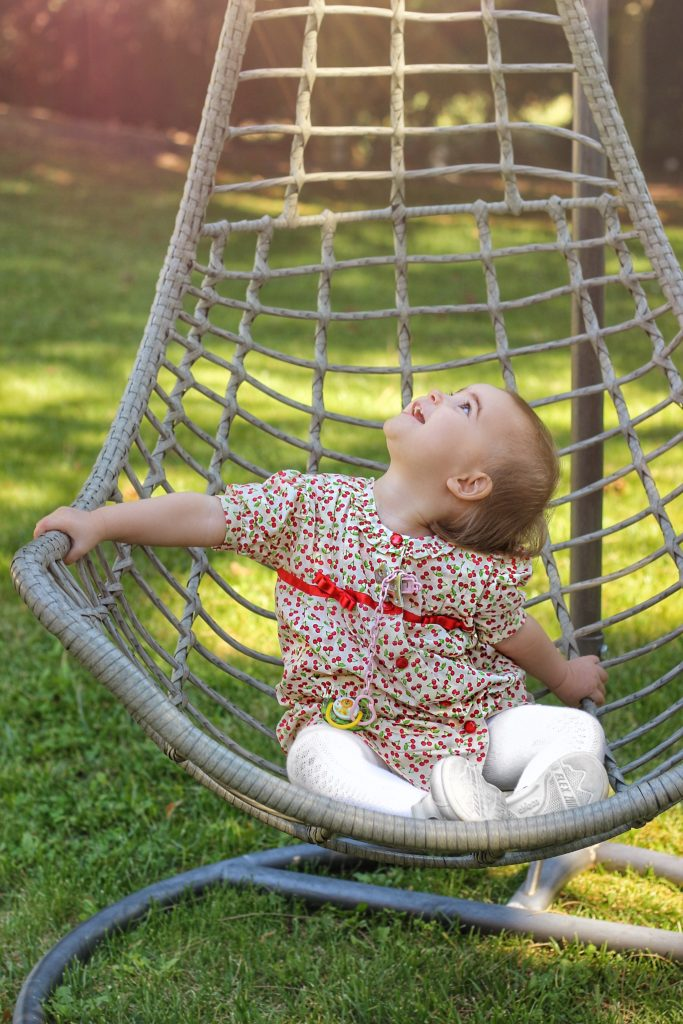 Lara Masseroni Baby Blogger