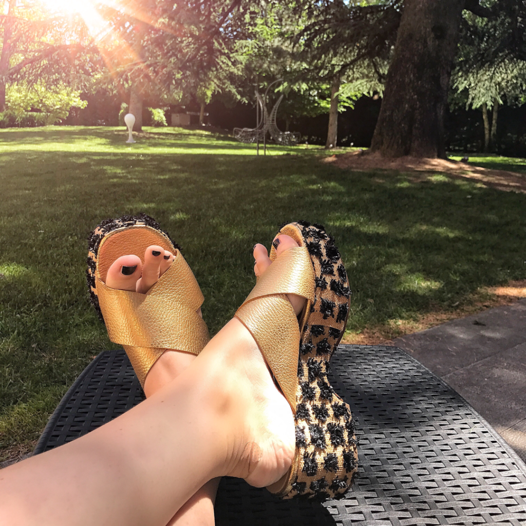 Peperosa Shoes