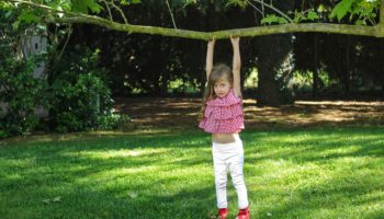 Gaia Masseroni fashion kids ootd