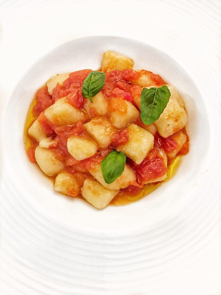 menu bimbo ristorante la fermata Riccardo Aiachini