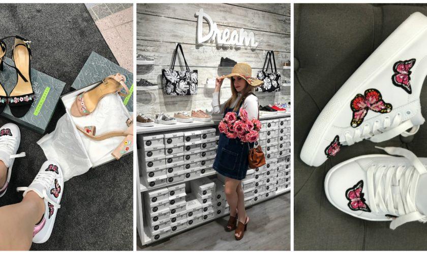 ritmo shoes fashion blogger