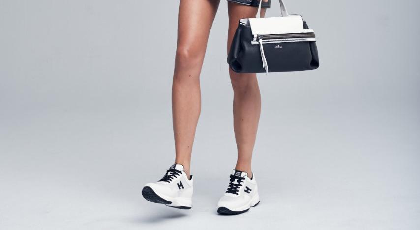 newest 5b8ad 7a3a3 Sneakers donna Hogan: i must have Primavera Estate 2017