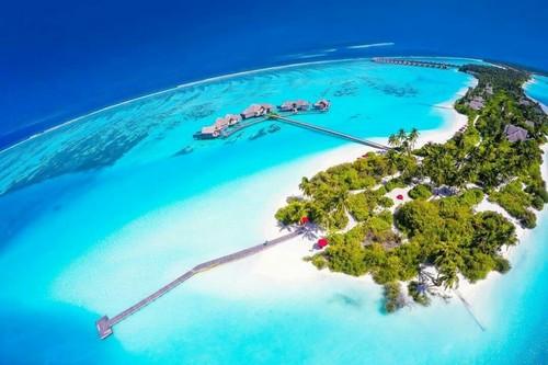 Le Maldive ad agosto
