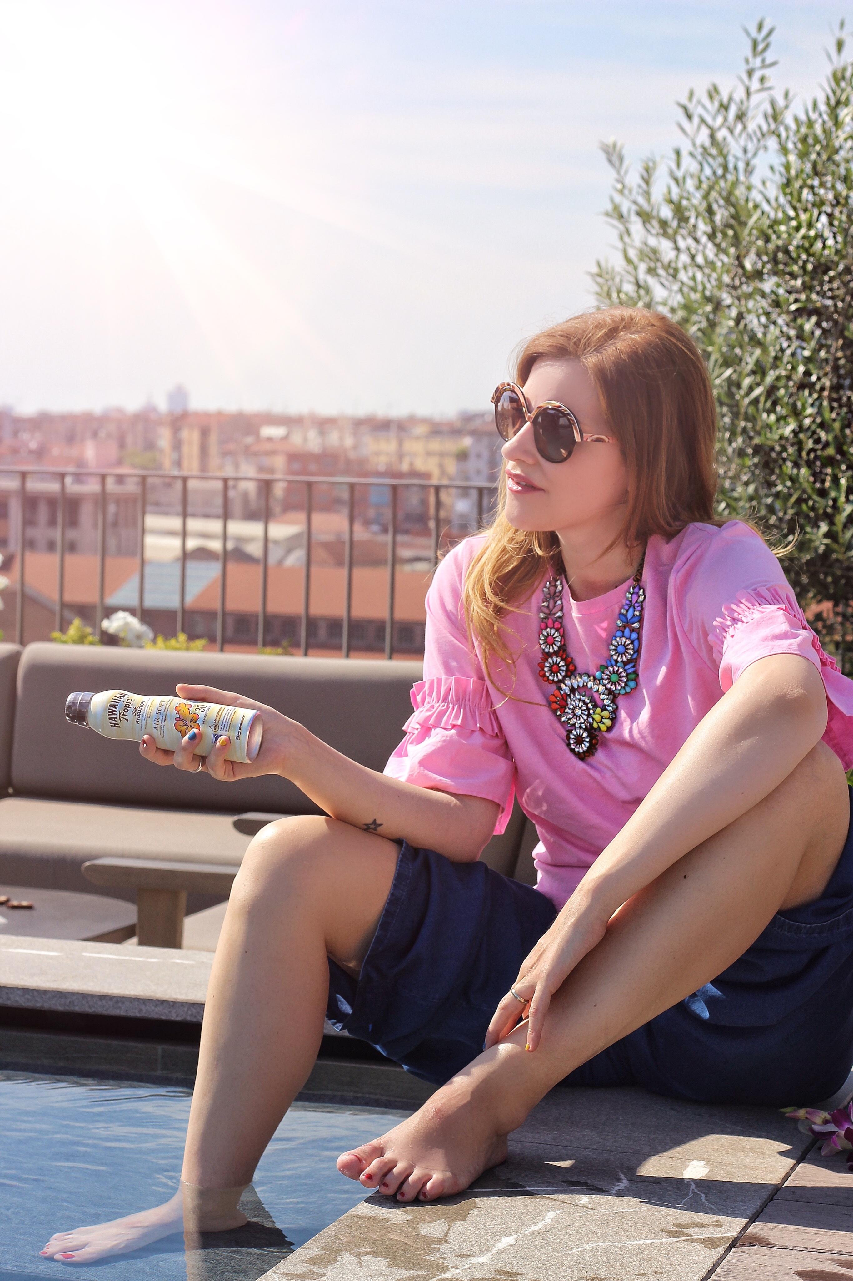 Elisabetta Bertolini blogger italiana